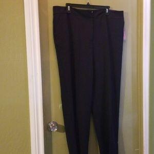 Investments dress pants